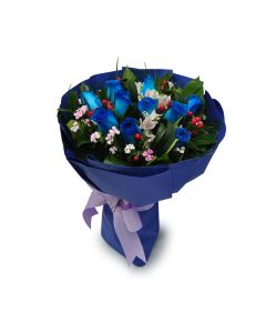 Love Declaration Bouquet