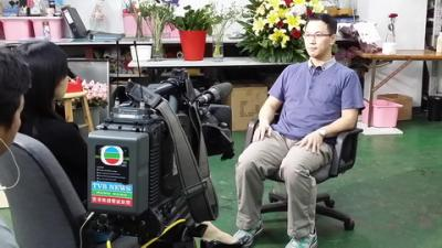 TVB Pearl Interview 2014-03-19